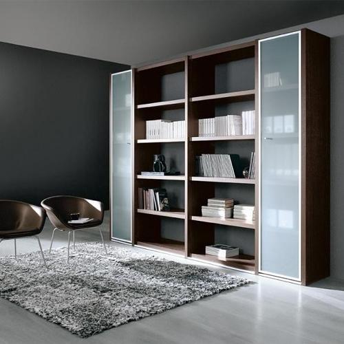 Design kantoorkast R1 214x278cm